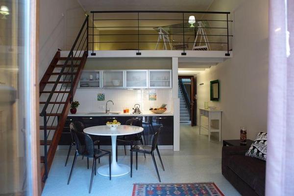 residence palazzo ossuna
