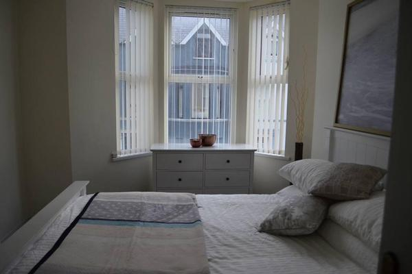heart of portrush apartment