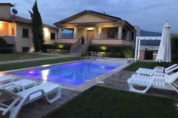 villa aurora b&b