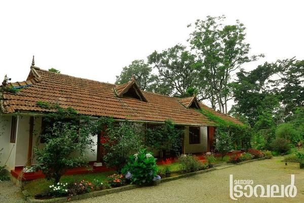 rosegardens eco friendly homestay