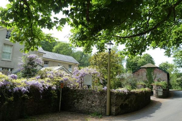 cockington cottages