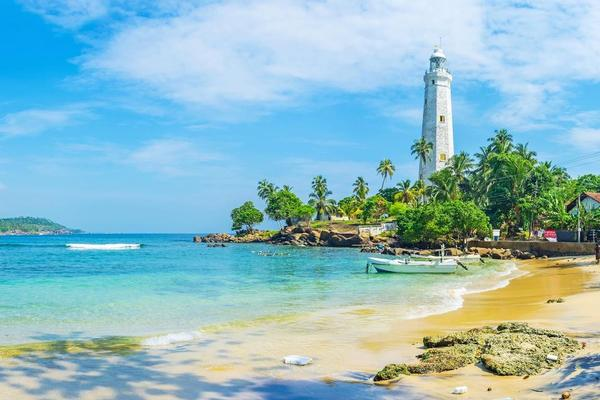chana's beach residence