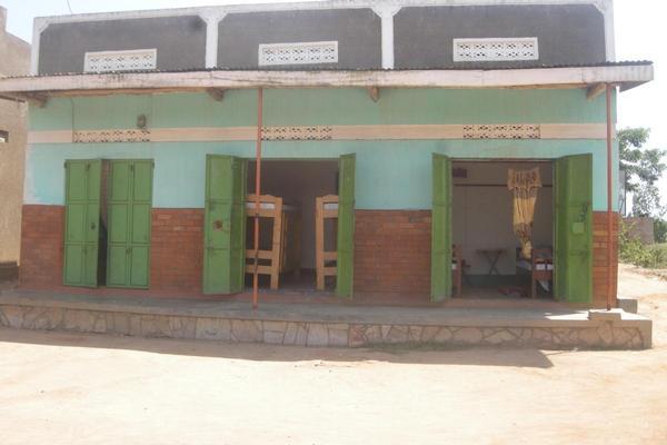 kiwangala community social centre