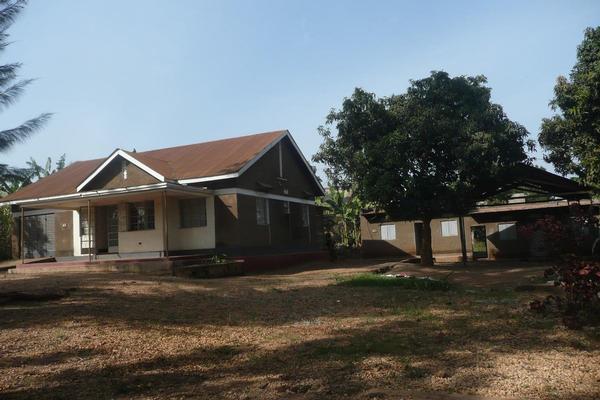 kyabakuza community social centre