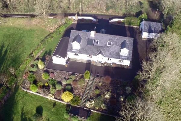 ardaravan house