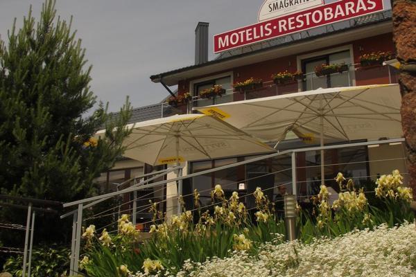 motel smagratis