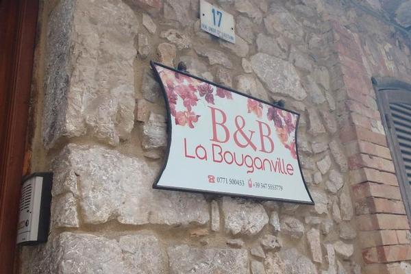 la bouganville